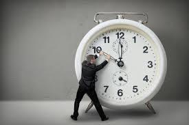 Tiempo atras